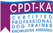 國際認可CCPDT®認證專業訓犬師CPDT-KA® Certified Professional Dog Trainer® (CPDTKA®)
