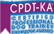 國際認可CCPDT®認證專業訓犬師CPDT-KA® Certified Professional Dog Trainer® (CPDTKA®)